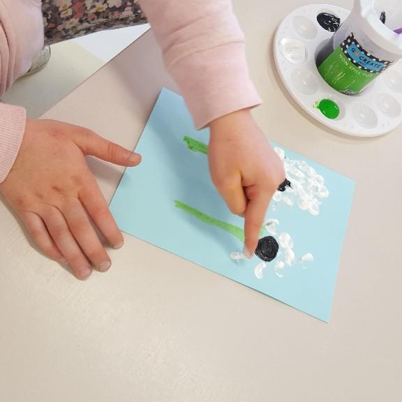 Afterschool Arts & Crafts