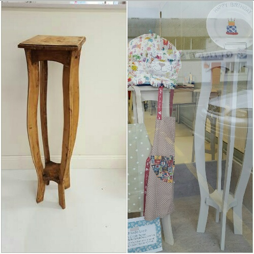 Furniture Upcycling & Restoration
