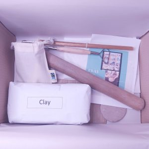 Clay Workshop Kit