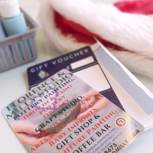 Florence & Milly Gift Voucher